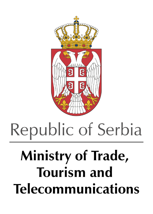 Ministry of Tourism in Serbia