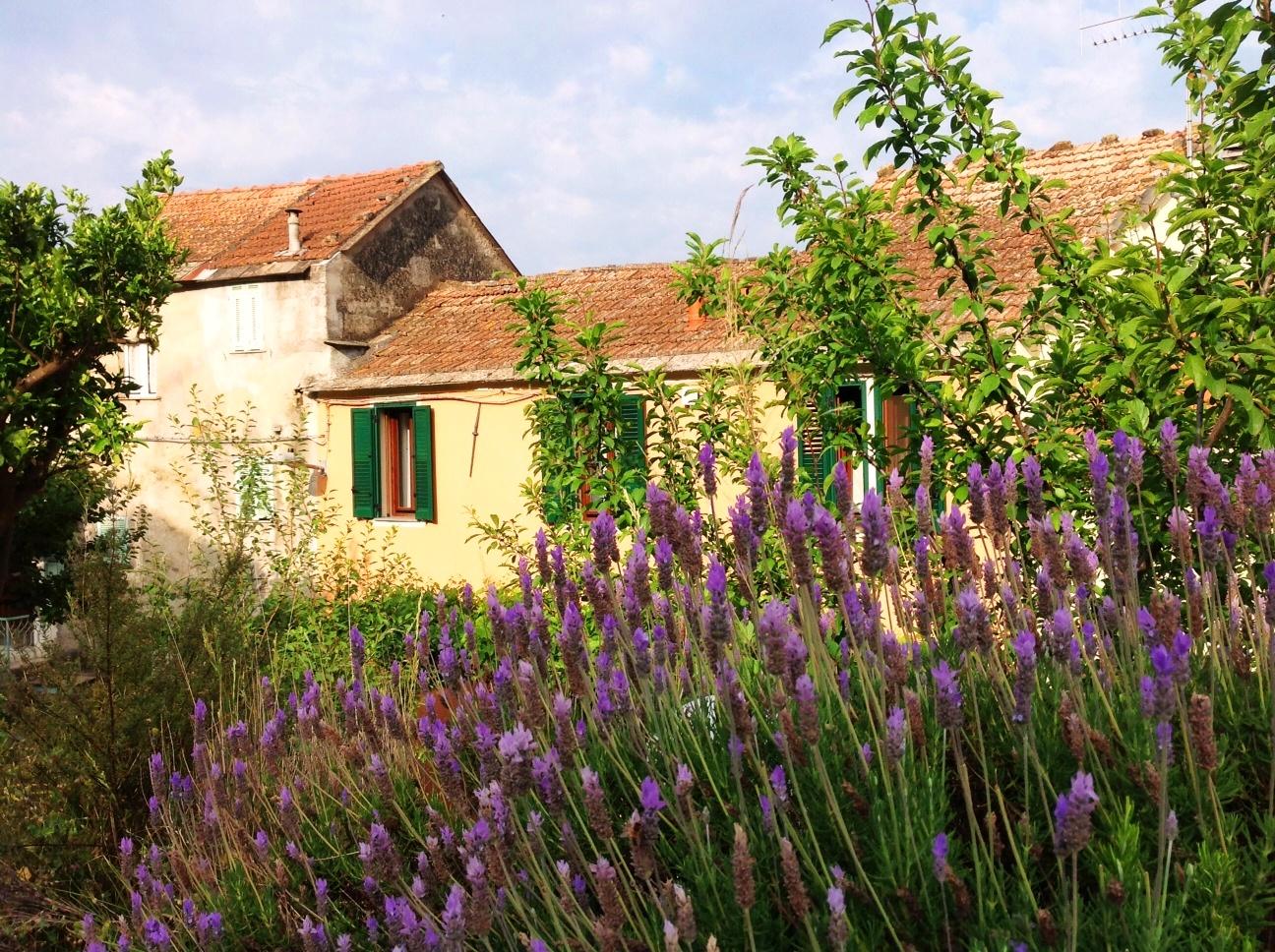 Diano Green, eine umweltfreundliche Gästehaus in Diano Marina, LIgurien, Italien