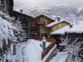 Relais du Paradis, Aosta, Italien