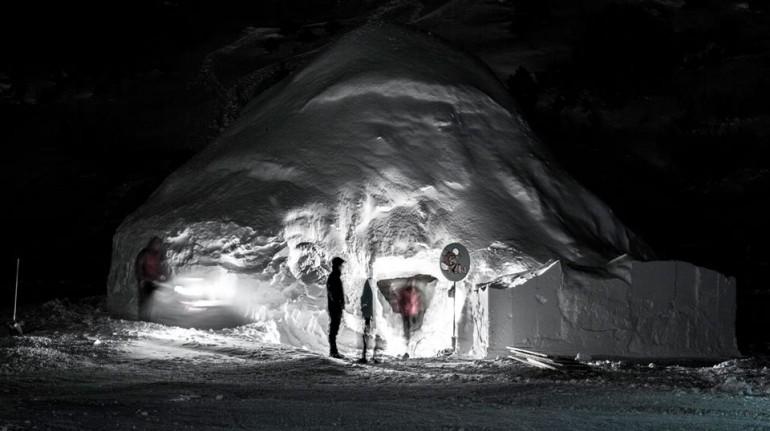 Eskimo v