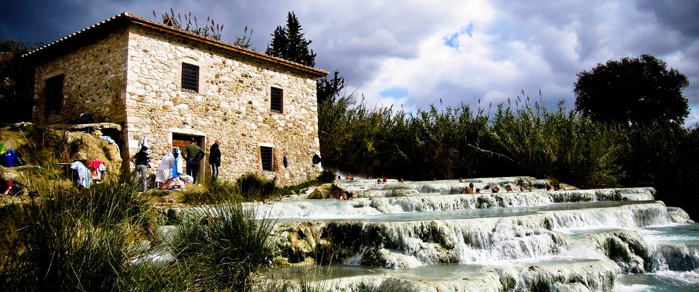 5 Naturliche Thermen In Italien Verbringen Sie Hier Gratis