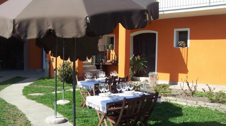 Zwischen Honig und Lavendel im Piemont