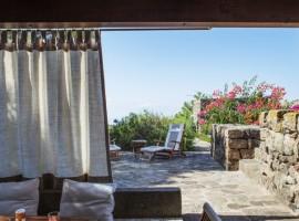 Ein weltabgeschiedener Urlaub auf einer Insel