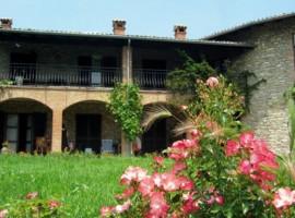 Eine Oase zwischen den Hügeln der Lombardei