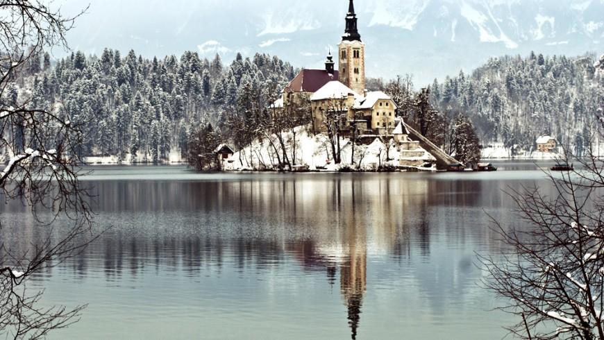 Bled – Slowenien