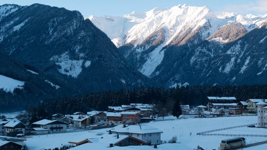Neukirchen – Österreich