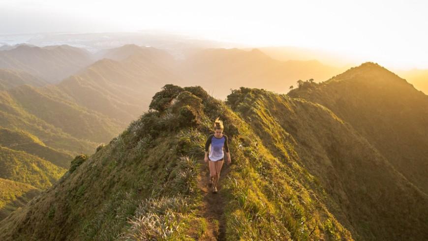 Was bedeutet nachhaltiger Tourismus?