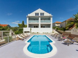 Villa Anadi, Kroatien