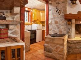 Ranch Visoka. Kroatien