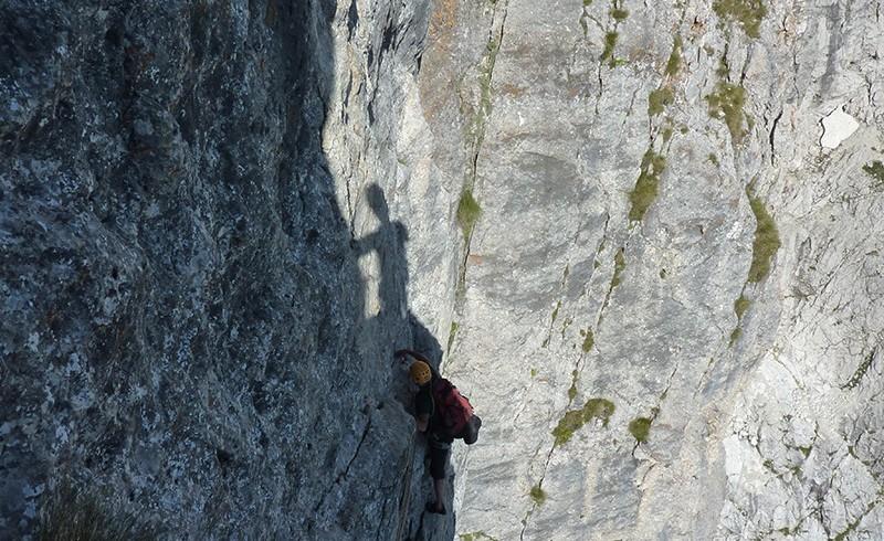 10 Top Kletterorte in Italien - Gran Sasso
