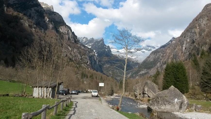 10 Top Kletterorte in Italien - Lombardai