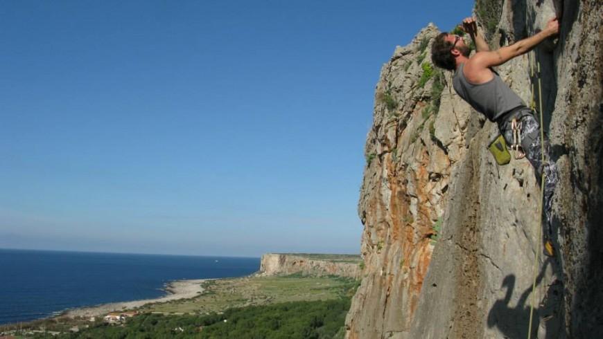 10 Top Kletterorte in Italien - San Vito lo Capo, Sizilien