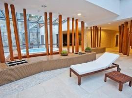 Wellness-Zentrum von Hotel Astoria