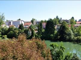 Novo Mesto, Grünes und umweltfreundliches Reisen nach Slowenien