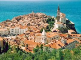 Piran,Grünes und umweltfreundliches Reisen nach Slowenien