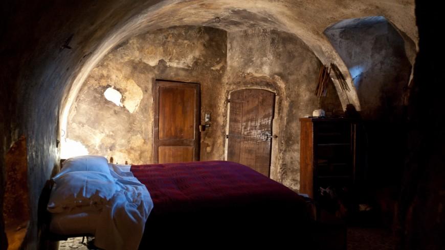 Albergo Diffuso Sextantio Santo-Stefano-di-Sessanio Abruzzo