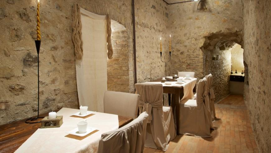10 Top Alberghi Diffusi Hotels um sich in den schönen italienischen Dörfern wie zu Hause zu fühlen