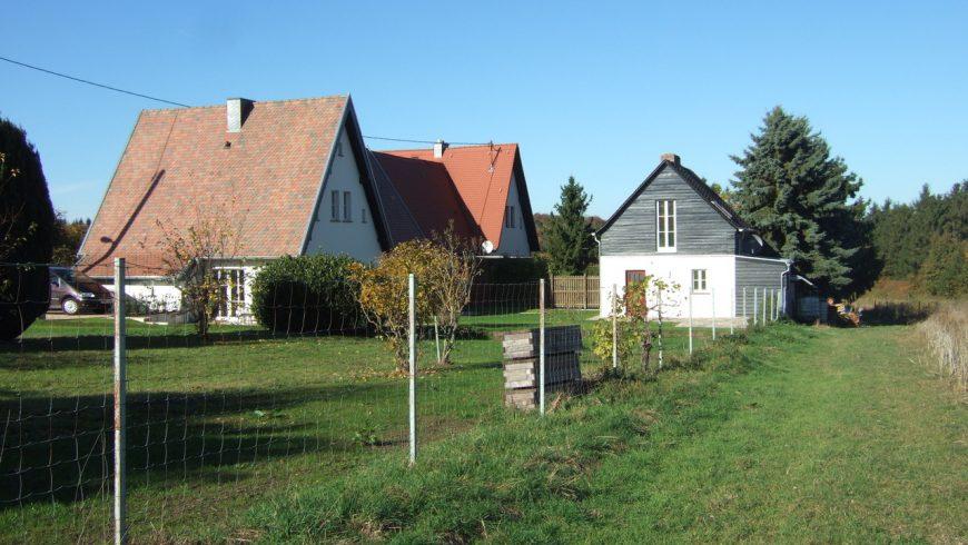Lichtberg Biohaus 1- Ferienhaus im Moseltal