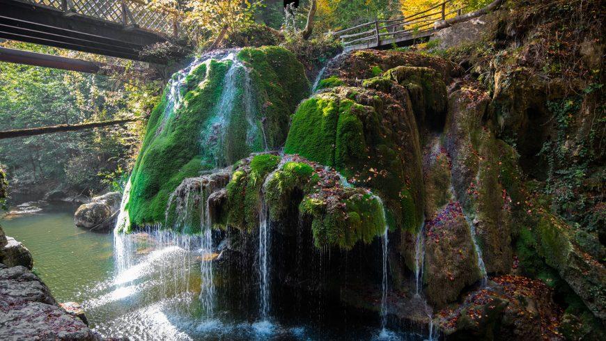 Bigar, Rumania