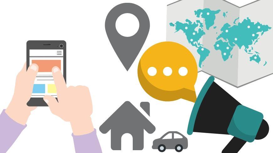 Kommunikation und Förderung für Ladeinfrastruktur für Elektrofahrzeuge in Ihrem Hotel
