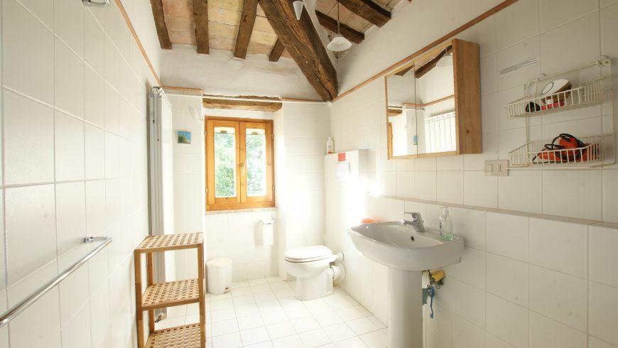 Badezimmer Anwesen Ecobnb