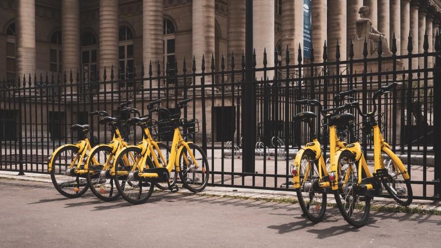 Ecobnb bike