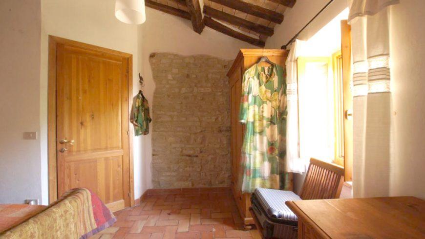 Schlafzimmer im Anwesen