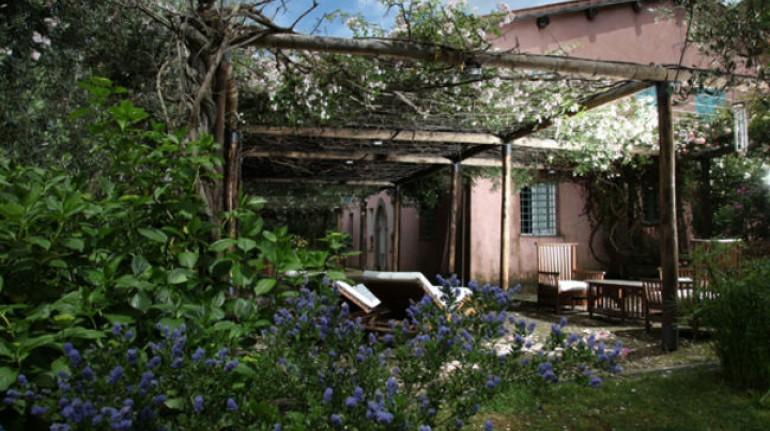 Dein Ferienhaus in der Natur im Latium