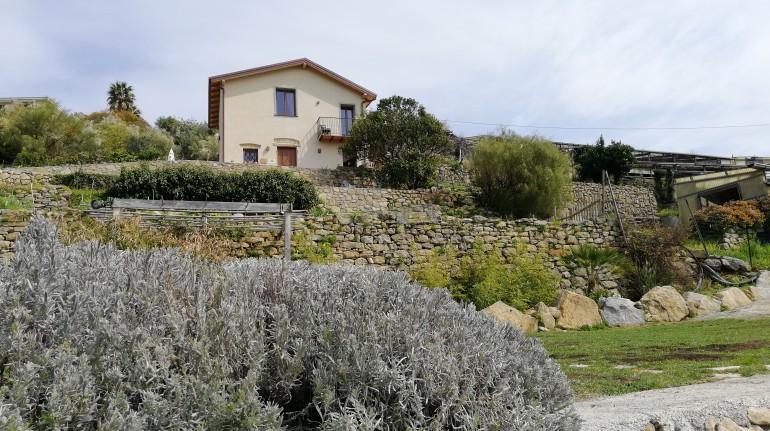 Ferienhaus in der Natur-Zwischen dem Grün und dem Blau Liguriens