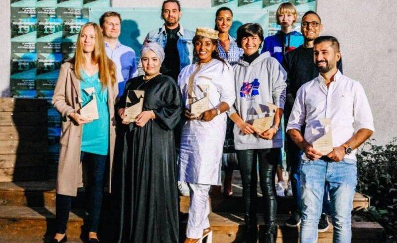Die Gewinner:innen der Volunteer Awards 2019