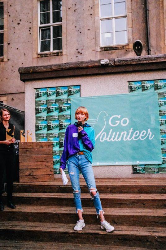 Volunteer Awards Berlin